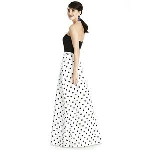 ALFRED SUNG Dresses - NWT Alfred Sung gown size 10